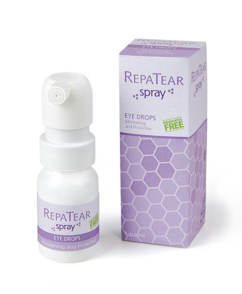 Repatear Spray